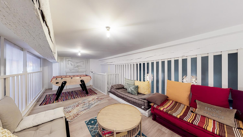 Appartement Prestige Toulouse