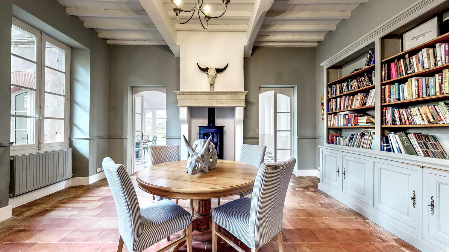 Location luxe Toulouse